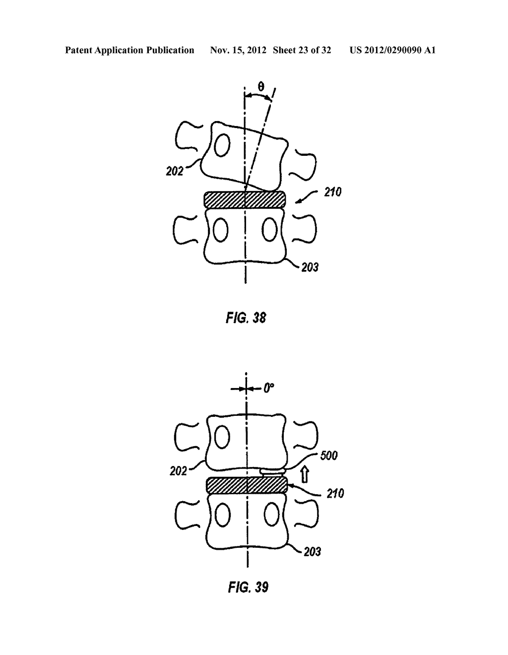 Expandable Fusion Device and Method of Installation Thereof - diagram, schematic, and image 24