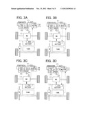 AIR-CONDITIONING CONTROL DEVICE FOR ELECTRIC VEHICLE diagram and image