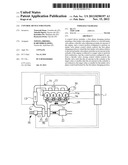 CONTROL DEVICE FOR ENGINE diagram and image