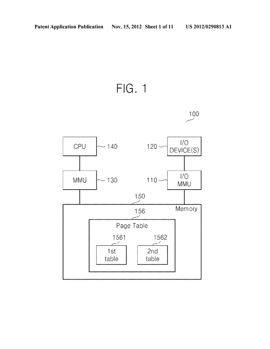 MEMORY SYSTEM AND OPERATING METHOD THEREOF - diagram, schematic, and image 02