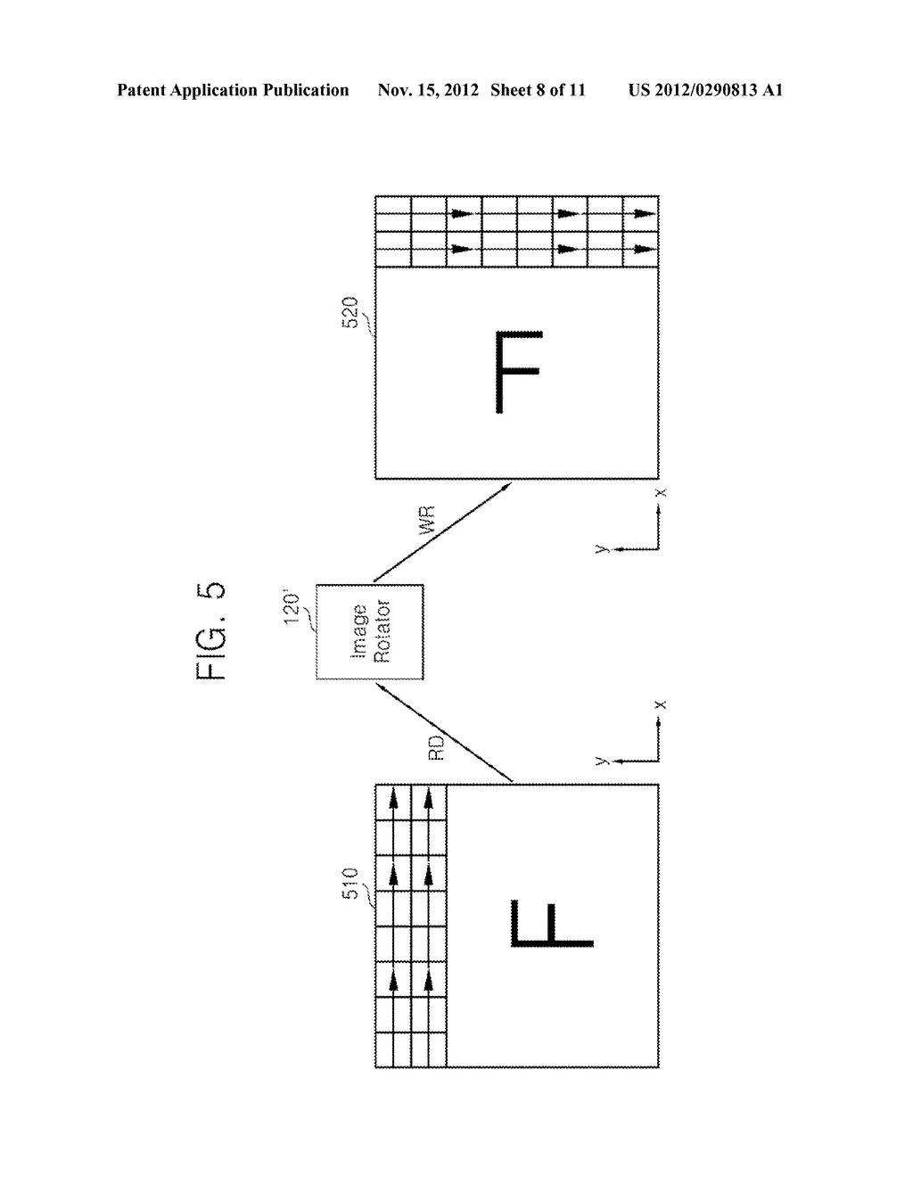 MEMORY SYSTEM AND OPERATING METHOD THEREOF - diagram, schematic, and image 09