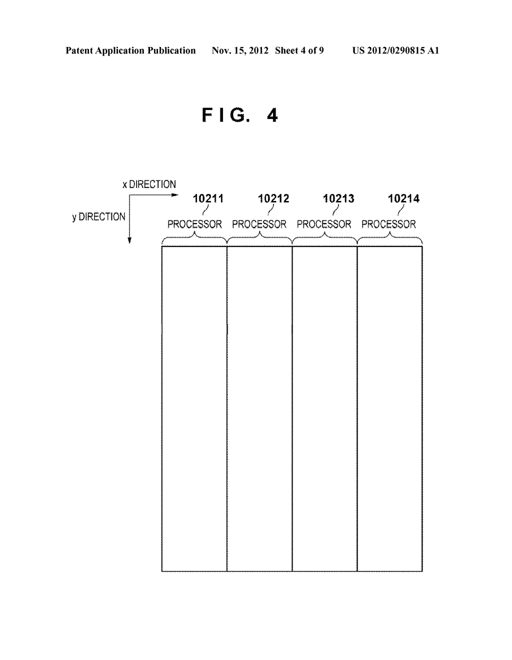 DATA PROCESSING APPARATUS AND DATA PROCESSING METHOD - diagram, schematic, and image 05