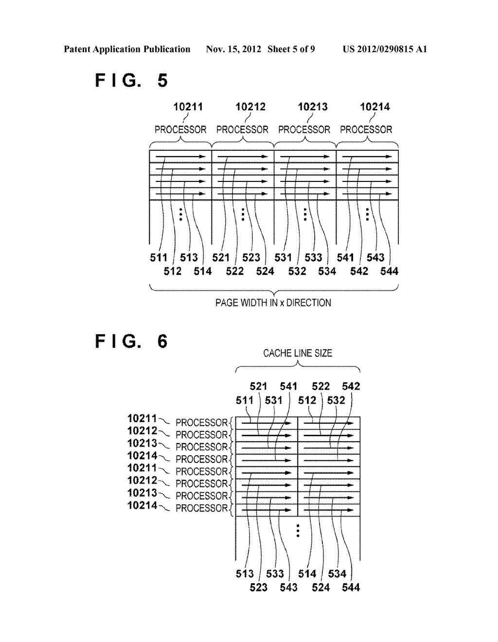 DATA PROCESSING APPARATUS AND DATA PROCESSING METHOD - diagram, schematic, and image 06