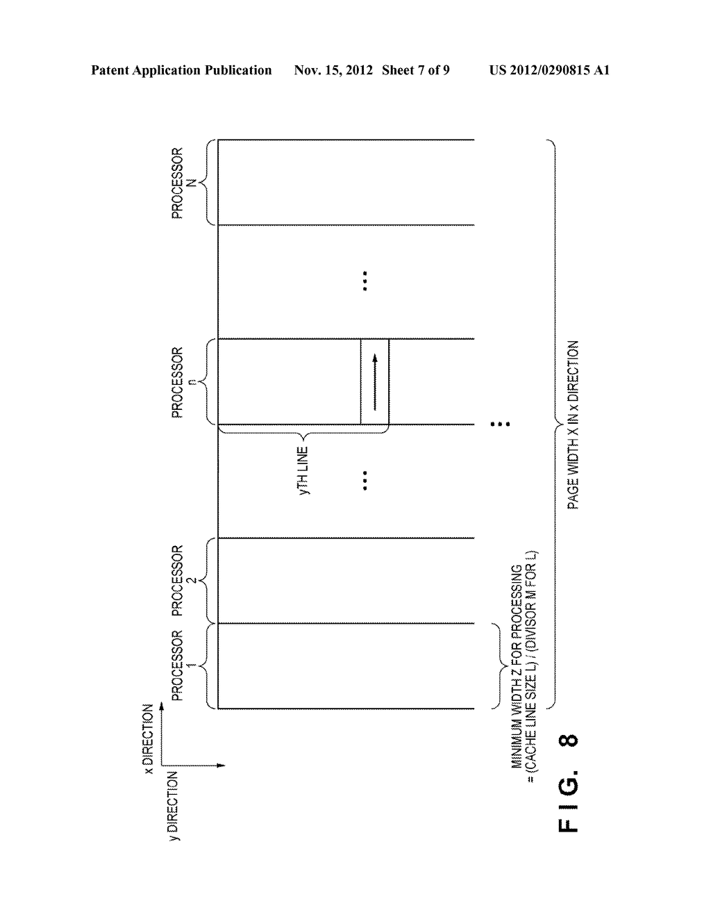 DATA PROCESSING APPARATUS AND DATA PROCESSING METHOD - diagram, schematic, and image 08