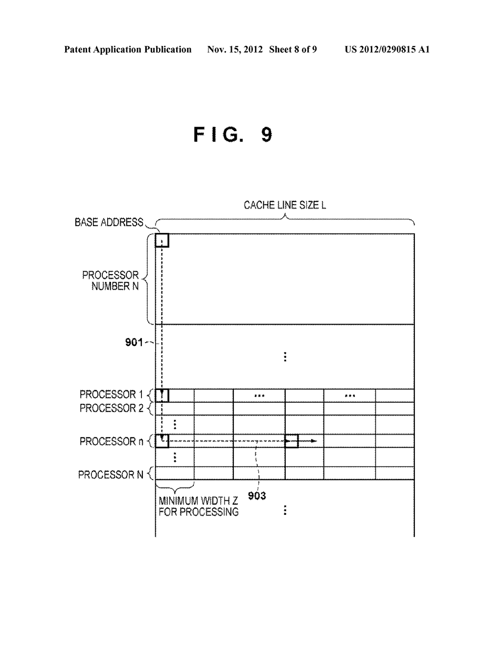 DATA PROCESSING APPARATUS AND DATA PROCESSING METHOD - diagram, schematic, and image 09