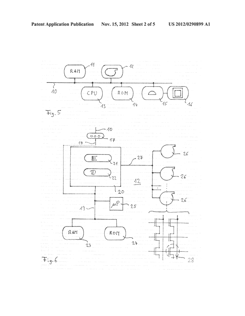 METHOD, DEVICE AND COMPUTER PROGRAM PRODUCT FOR DECODING A CODEWORD - diagram, schematic, and image 03