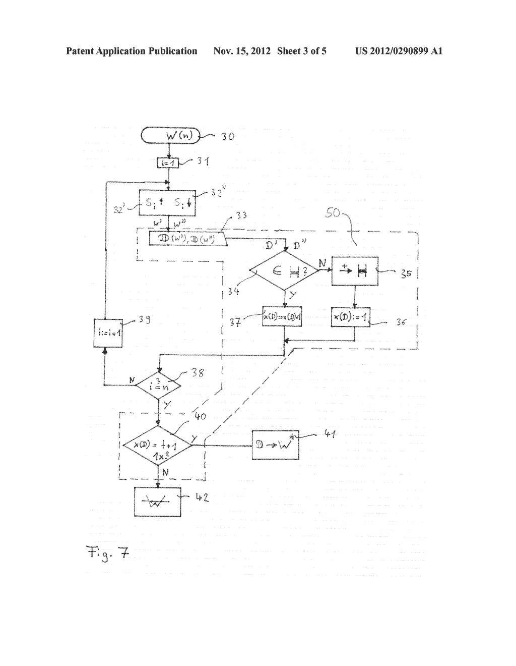 METHOD, DEVICE AND COMPUTER PROGRAM PRODUCT FOR DECODING A CODEWORD - diagram, schematic, and image 04