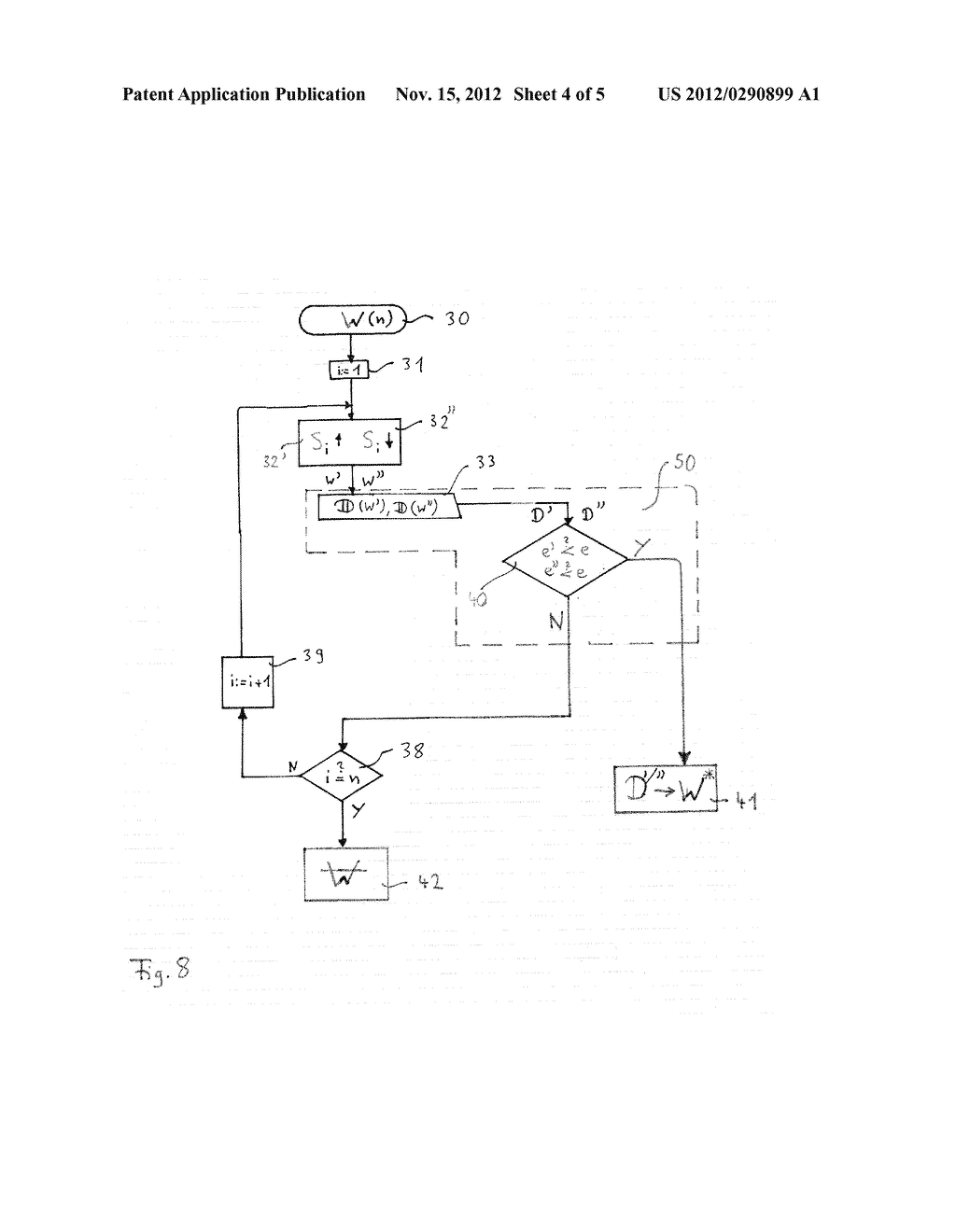 METHOD, DEVICE AND COMPUTER PROGRAM PRODUCT FOR DECODING A CODEWORD - diagram, schematic, and image 05