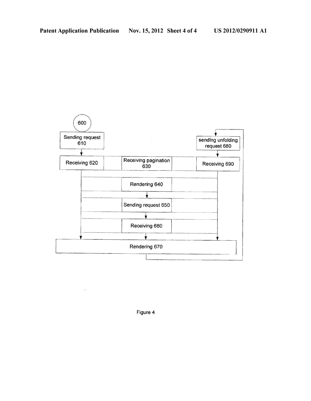 Method for Content Folding - diagram, schematic, and image 05