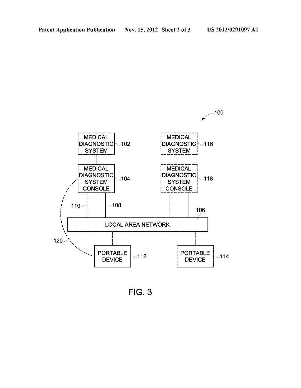 SYSTEM AND METHOD FOR MULTI-TASKING OF A MEDICAL IMAGING SYSTEM - diagram, schematic, and image 03