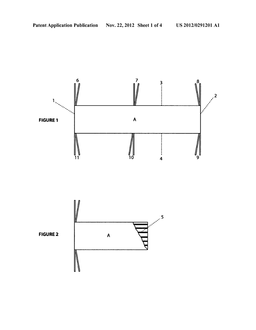 Crib Slat Bumper System - diagram, schematic, and image 02