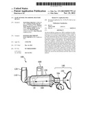 FLOW SENSOR AND AEROSOL DELIVERY DEVICE diagram and image