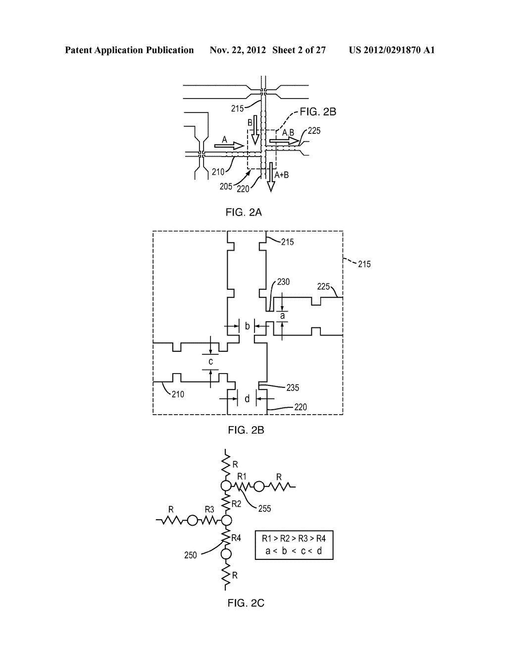 Microfluidic Bubble Logic Devices and Methods - diagram, schematic, and image 03