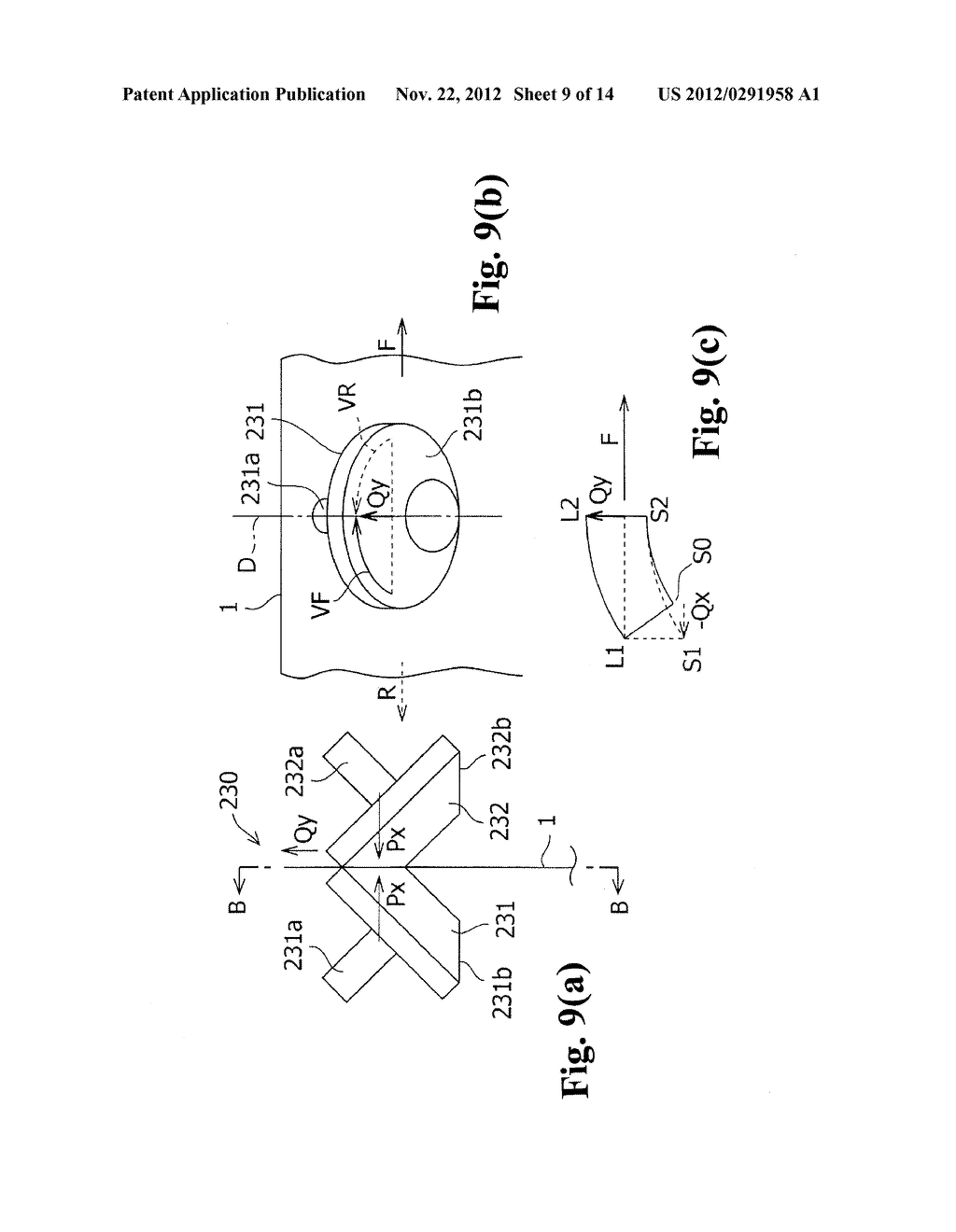 POSITION CONTROLLER FOR FLEXIBLE SUBSTRATE - diagram, schematic, and image 10