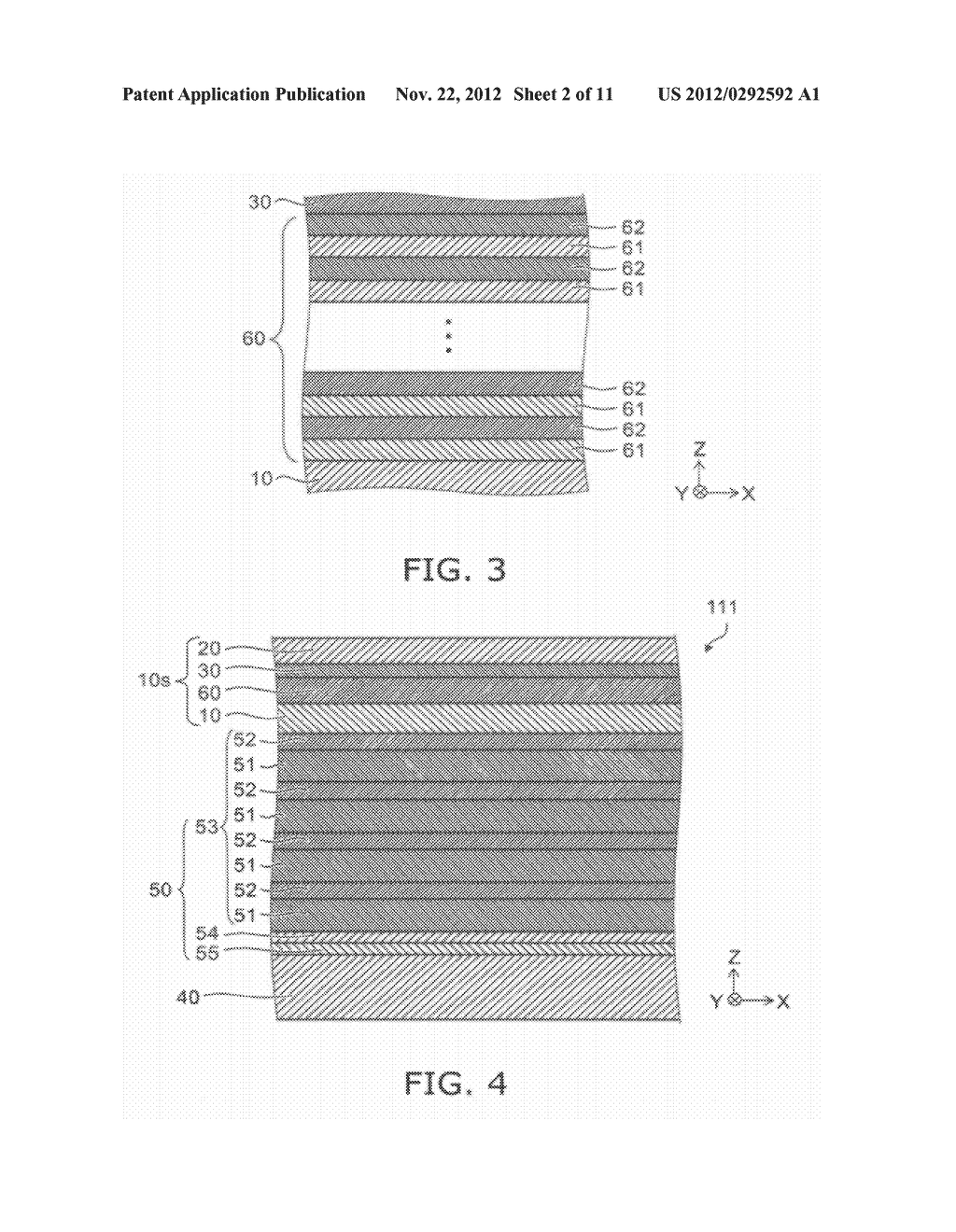 SEMICONDUCTOR LIGHT EMITTING DEVICE, NITRIDE SEMICONDUCTOR WAFER, AND     METHOD FOR MANUFACTURING NITRIDE SEMICONDUCTOR LAYER - diagram, schematic, and image 03