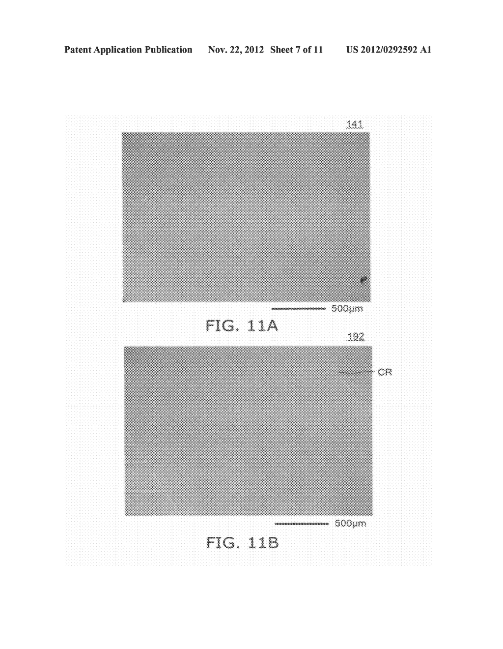 SEMICONDUCTOR LIGHT EMITTING DEVICE, NITRIDE SEMICONDUCTOR WAFER, AND     METHOD FOR MANUFACTURING NITRIDE SEMICONDUCTOR LAYER - diagram, schematic, and image 08