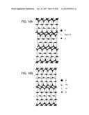 SEMICONDUCTOR MEMORY DEVICE AND MANUFACTURING METHOD THEREOF diagram and image