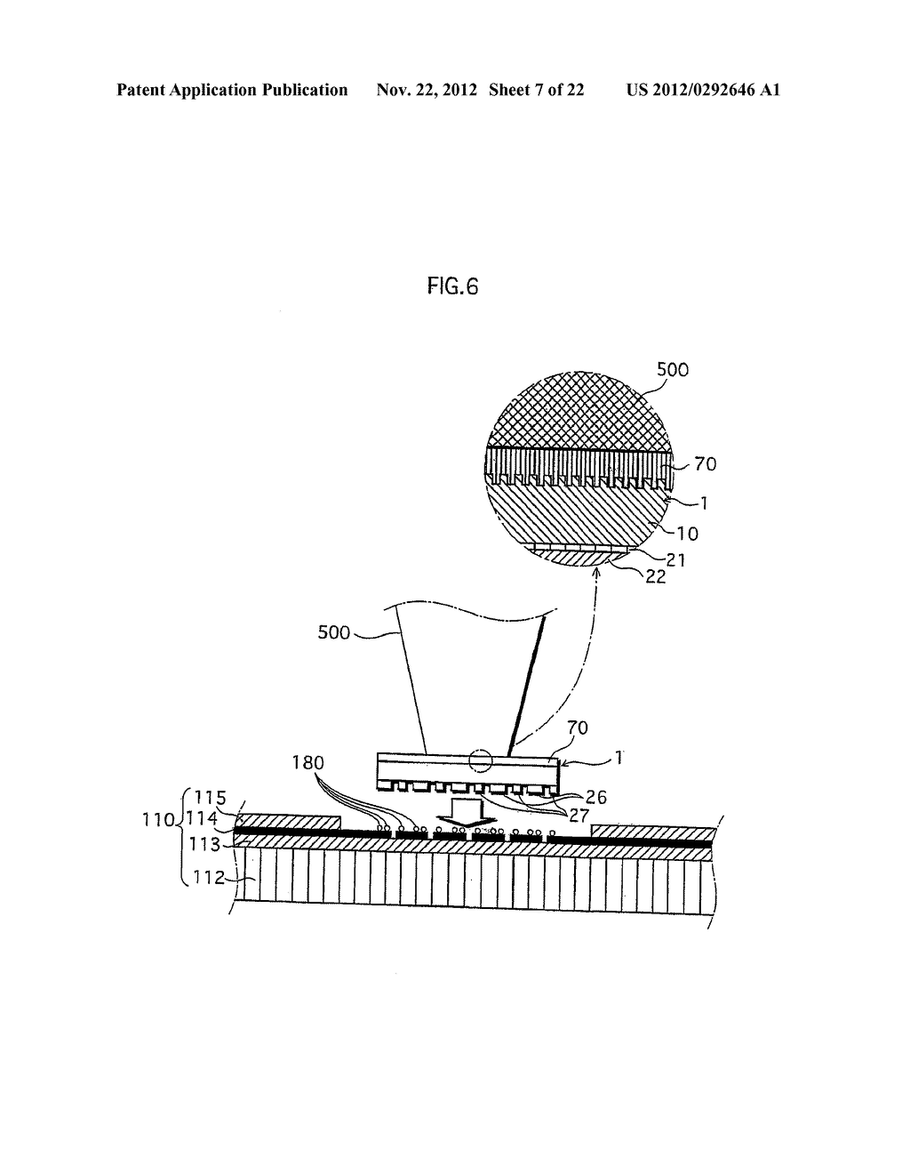 SEMICONDUCTOR LIGHT EMITTING DEVICE, METHOD OF MANUFACTURING THE SAME, AND     LIGHTING APPARATUS AND DISPLAY APPARATUS USING THE SAME - diagram, schematic, and image 08
