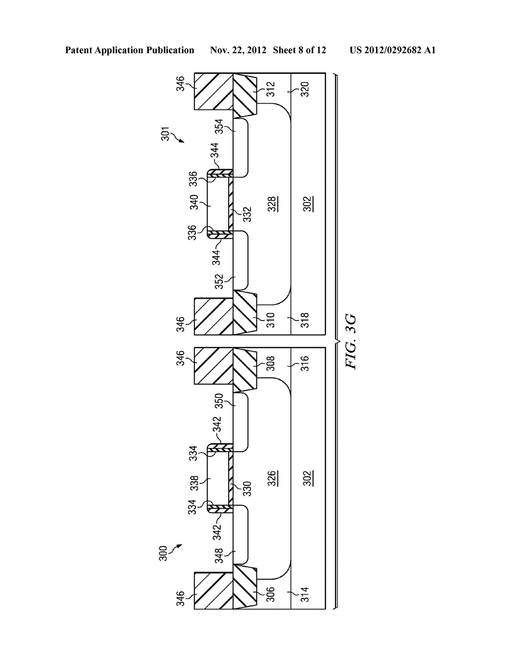 Electrically Erasable Programmable Non-Volatile Memory - diagram, schematic, and image 09