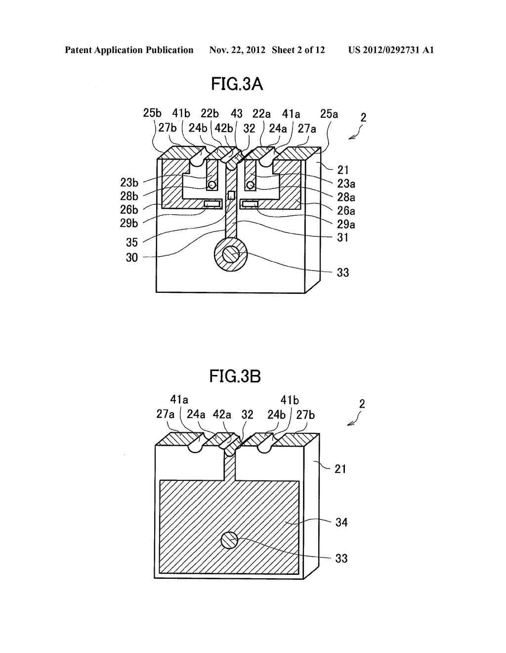 LIGHT-RECEIVING DEVICE ALLAY, OPTICAL RECEIVER MODULE, AND OPTICAL     TRANSCEIVER - diagram, schematic, and image 03