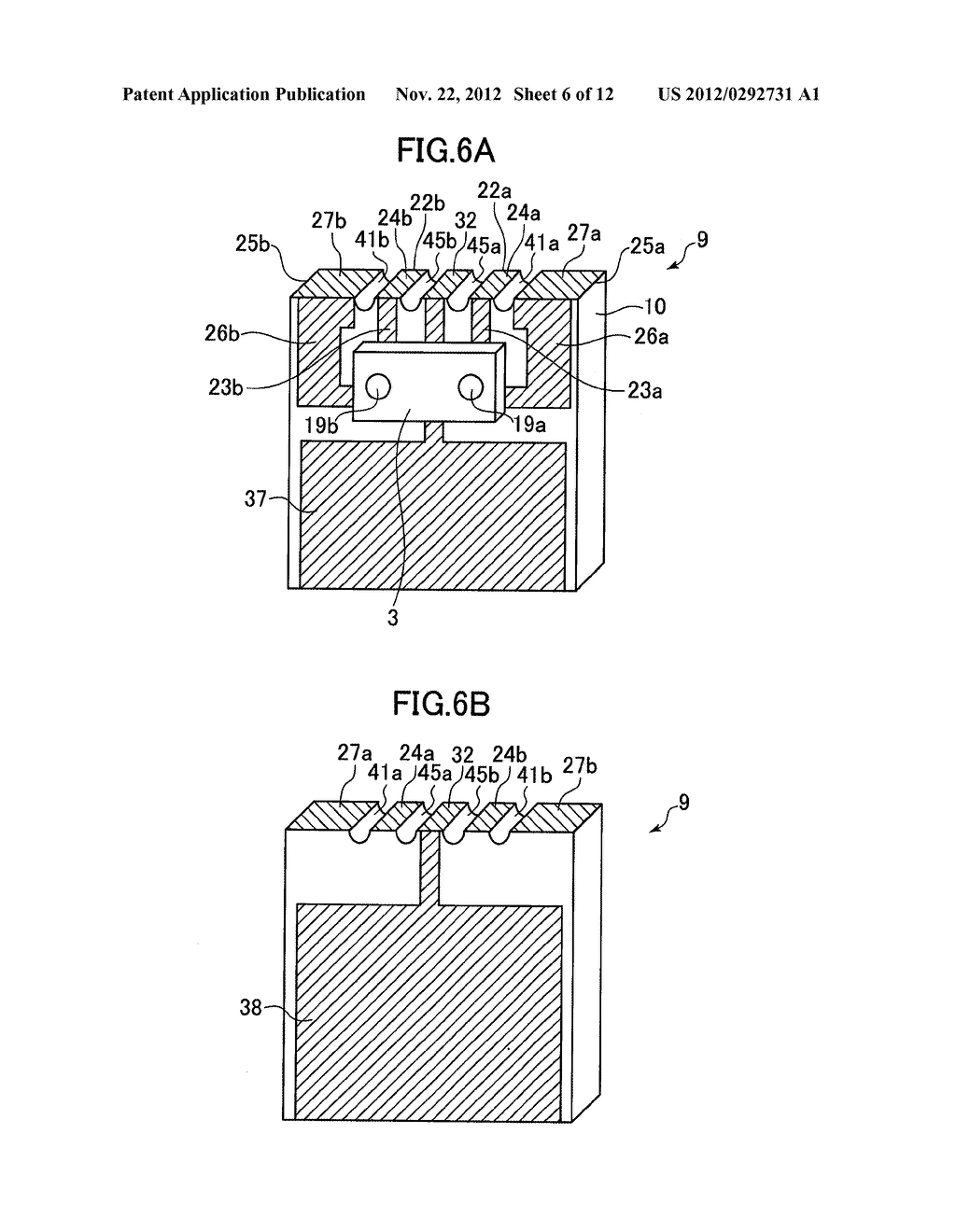 LIGHT-RECEIVING DEVICE ALLAY, OPTICAL RECEIVER MODULE, AND OPTICAL     TRANSCEIVER - diagram, schematic, and image 07