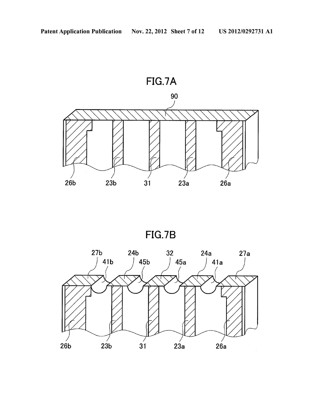 LIGHT-RECEIVING DEVICE ALLAY, OPTICAL RECEIVER MODULE, AND OPTICAL     TRANSCEIVER - diagram, schematic, and image 08
