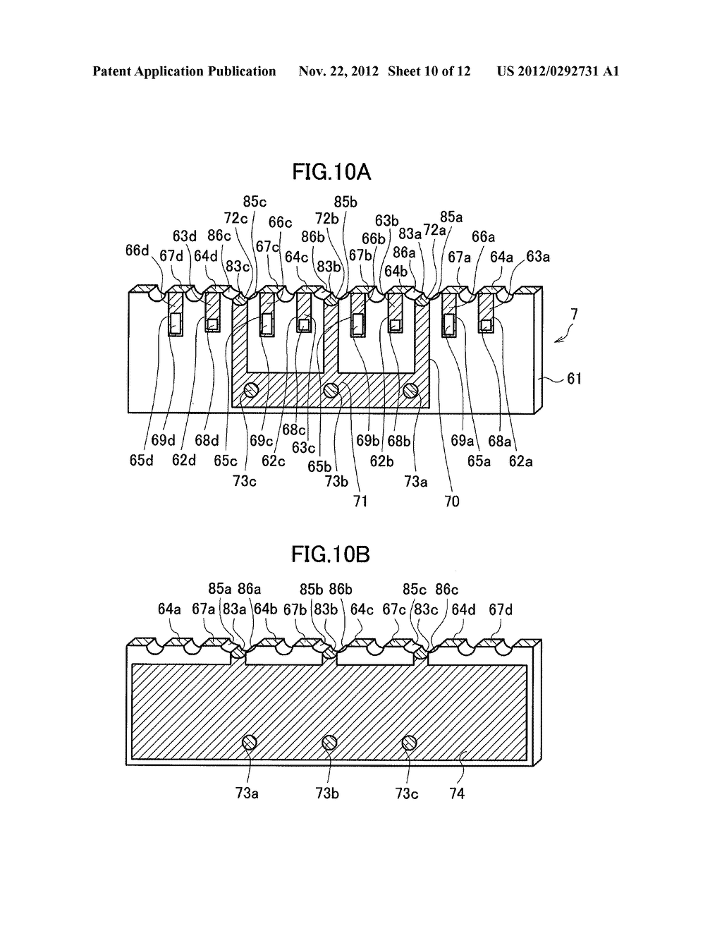 LIGHT-RECEIVING DEVICE ALLAY, OPTICAL RECEIVER MODULE, AND OPTICAL     TRANSCEIVER - diagram, schematic, and image 11