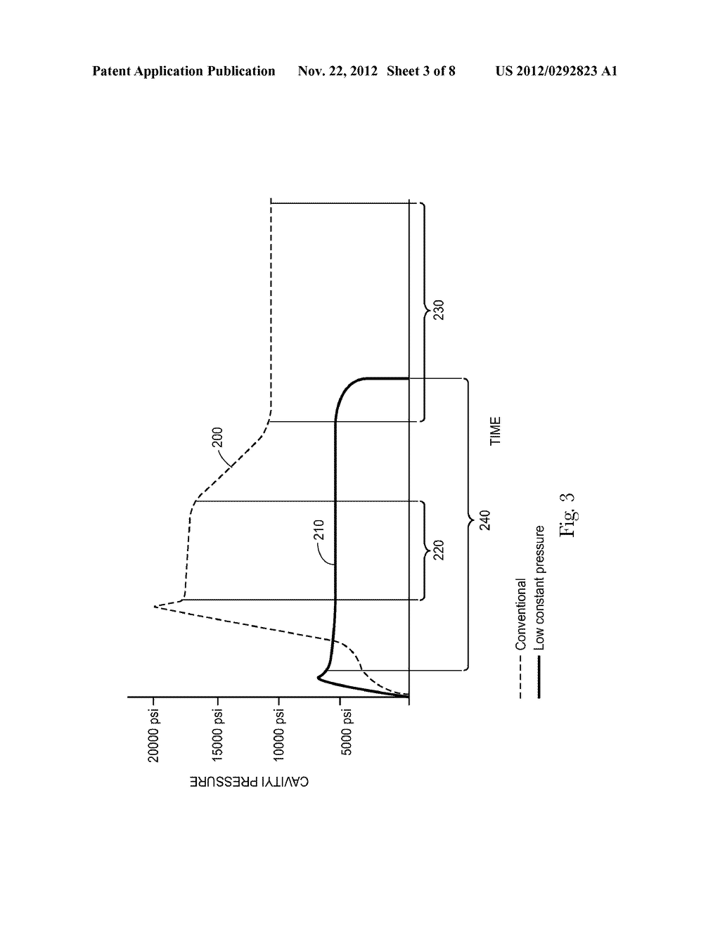 Non-Naturally Balanced Feed System for an Injection Molding Apparatus - diagram, schematic, and image 04