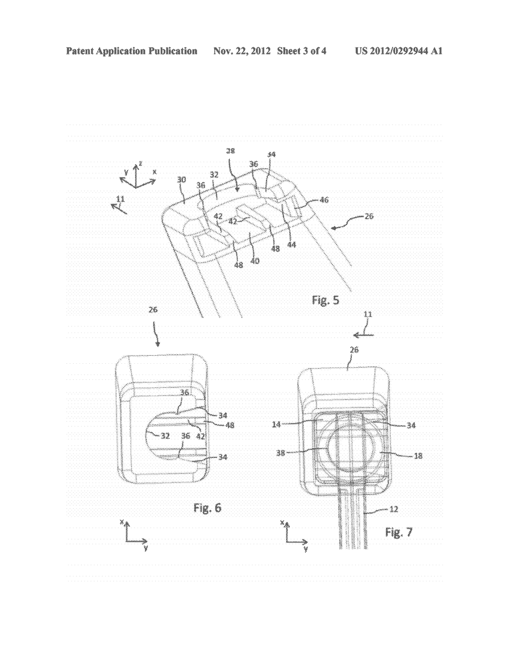 FASTENING DEVICE FOR A PANEL ELEMENT OF A MOTOR VEHICLE BODY - diagram, schematic, and image 04
