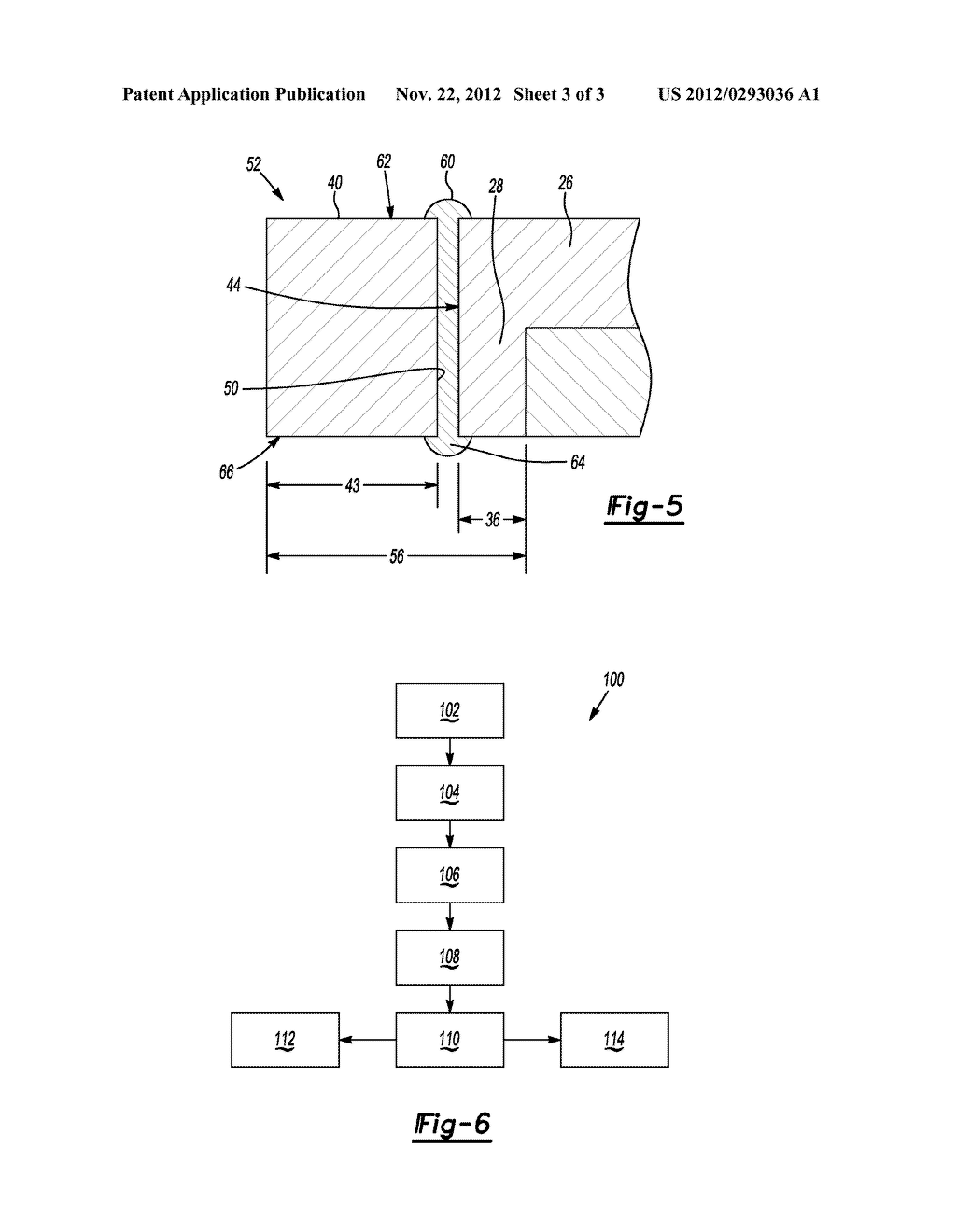 INDUCTION ROTOR ASSEMBLY AND METHOD OF MANUFACTURING SAME - diagram, schematic, and image 04
