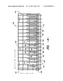DISHWASHER RACK ASSEMBLY WITH SUPPORT FOR LARGE AND SMALL BOWLS diagram and image