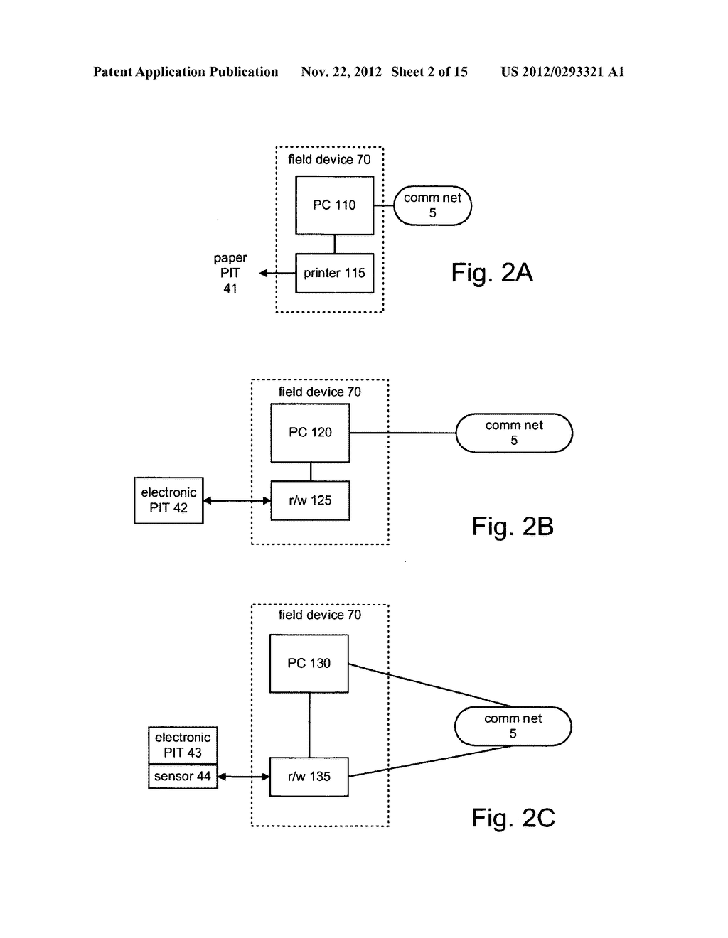 PRODUCT CONTAINER FOR USE WITH DEVICE CAPABLE OF LONG-RANGE AND     SHORT-RANGE COMMUNICATIONS - diagram, schematic, and image 03