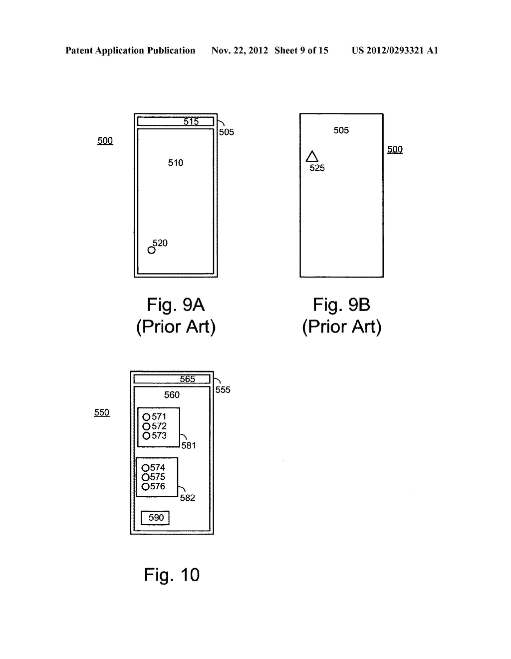 PRODUCT CONTAINER FOR USE WITH DEVICE CAPABLE OF LONG-RANGE AND     SHORT-RANGE COMMUNICATIONS - diagram, schematic, and image 10