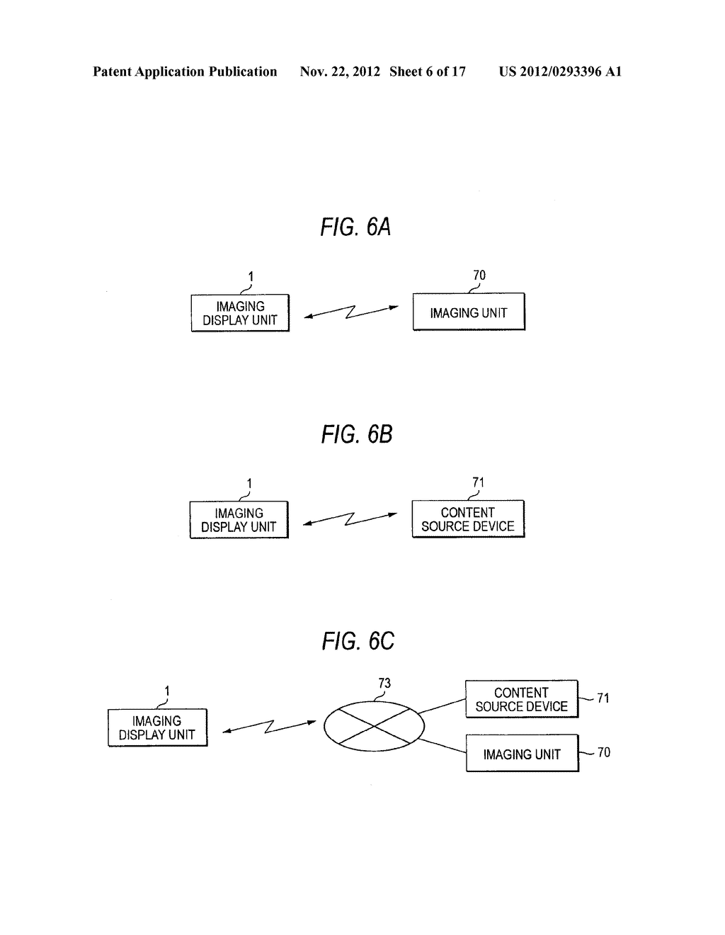 IMAGING DISPLAY APPARATUS AND METHOD - diagram, schematic, and image 07