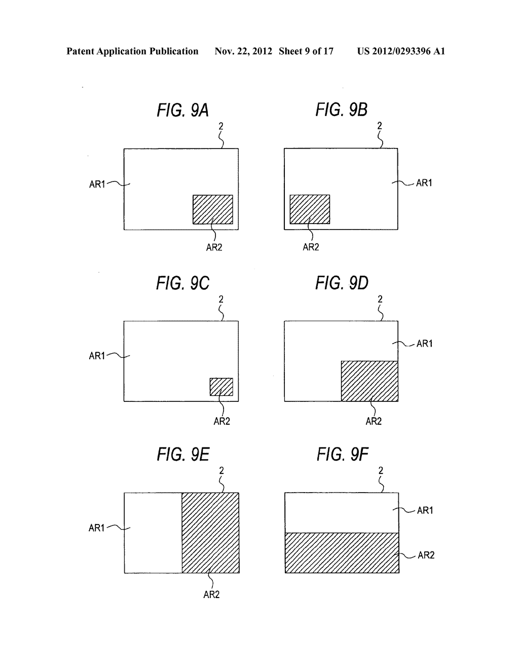 IMAGING DISPLAY APPARATUS AND METHOD - diagram, schematic, and image 10