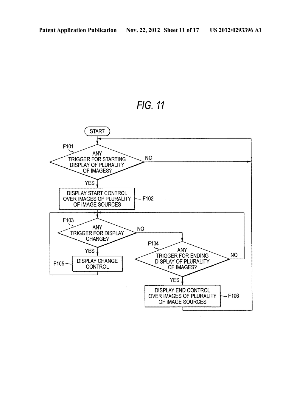 IMAGING DISPLAY APPARATUS AND METHOD - diagram, schematic, and image 12