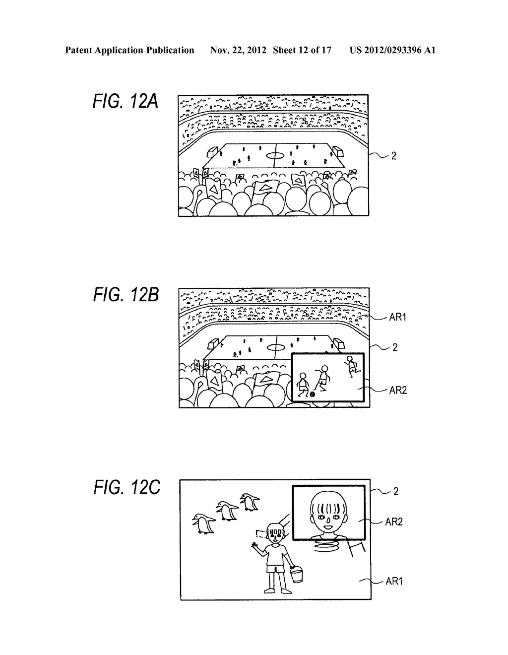 IMAGING DISPLAY APPARATUS AND METHOD - diagram, schematic, and image 13