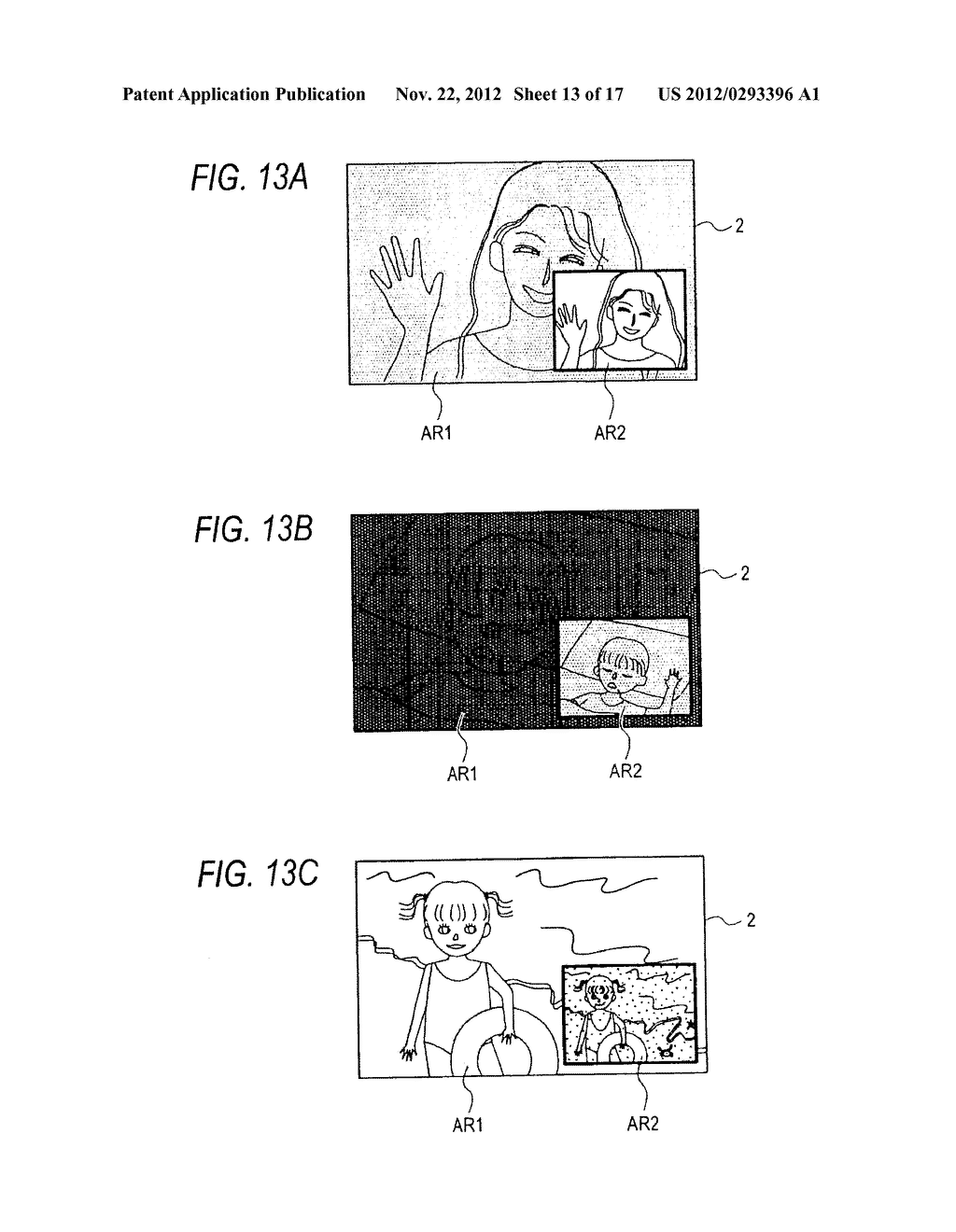 IMAGING DISPLAY APPARATUS AND METHOD - diagram, schematic, and image 14