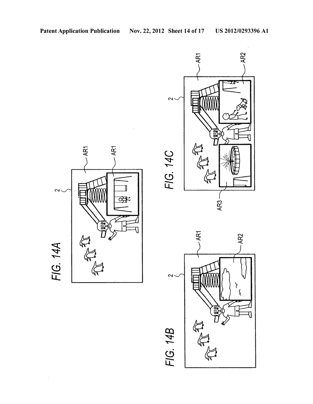 IMAGING DISPLAY APPARATUS AND METHOD - diagram, schematic, and image 15