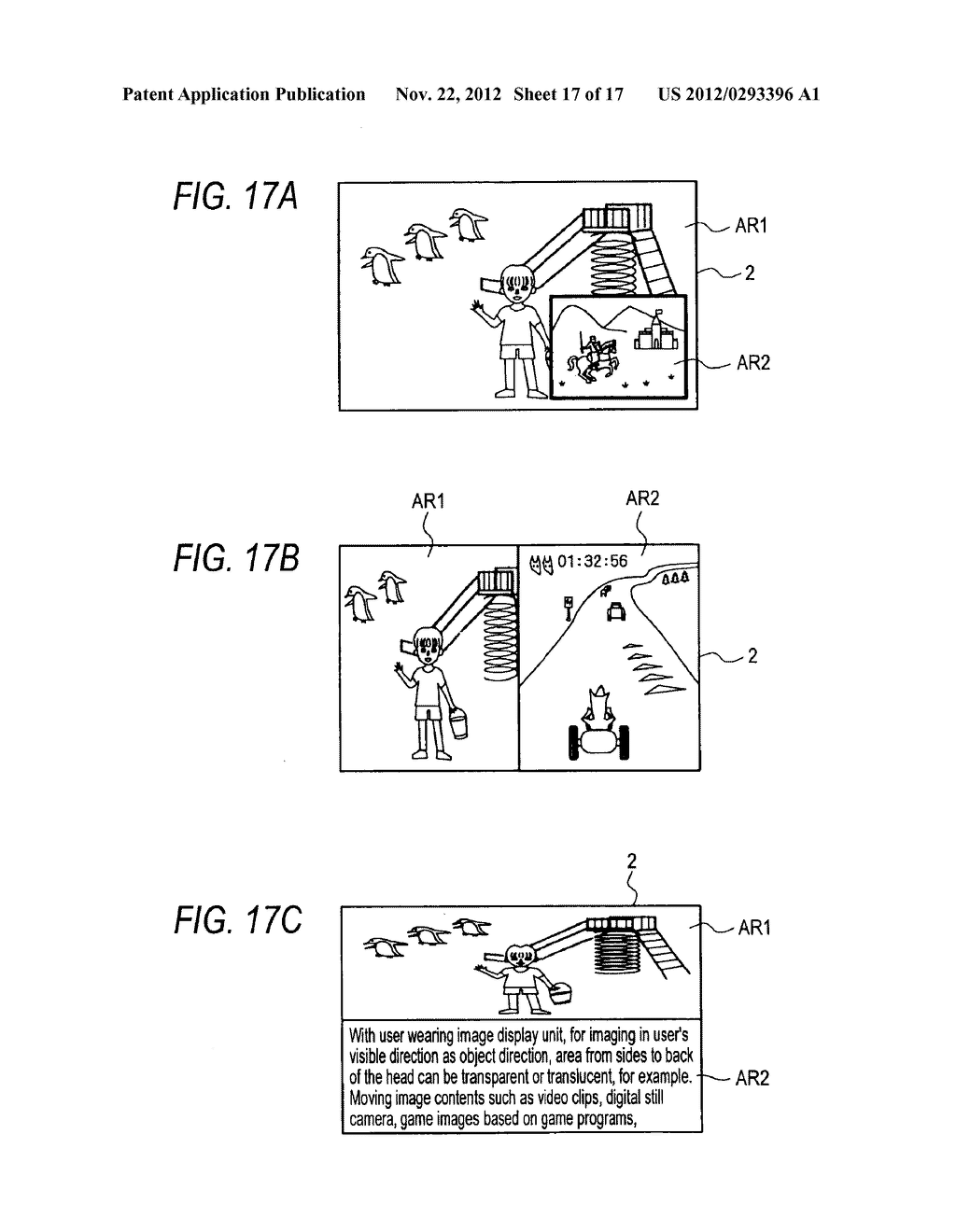 IMAGING DISPLAY APPARATUS AND METHOD - diagram, schematic, and image 18