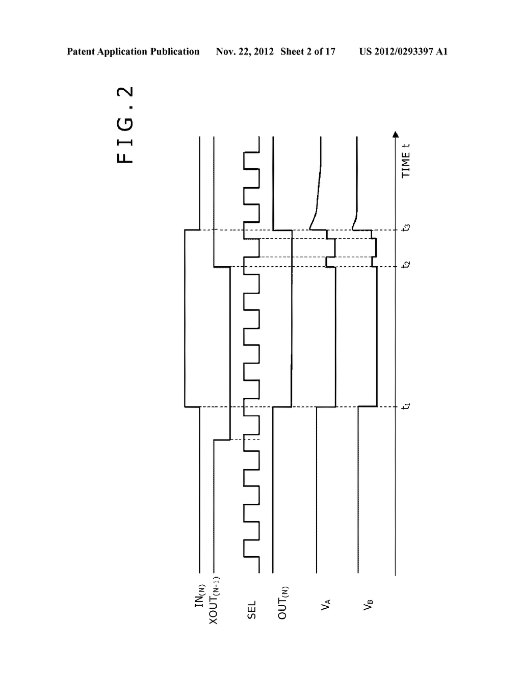 BOOTSTRAP CIRCUIT, INVERTER CIRCUIT, SCANNING CIRCUIT, DISPLAY DEVICE, AND     ELECTRONIC APPARATUS - diagram, schematic, and image 03
