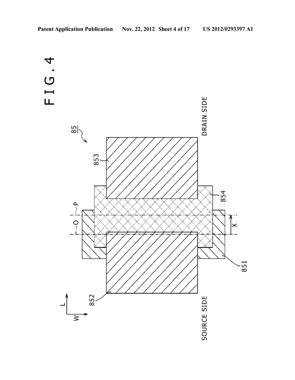 BOOTSTRAP CIRCUIT, INVERTER CIRCUIT, SCANNING CIRCUIT, DISPLAY DEVICE, AND     ELECTRONIC APPARATUS - diagram, schematic, and image 05