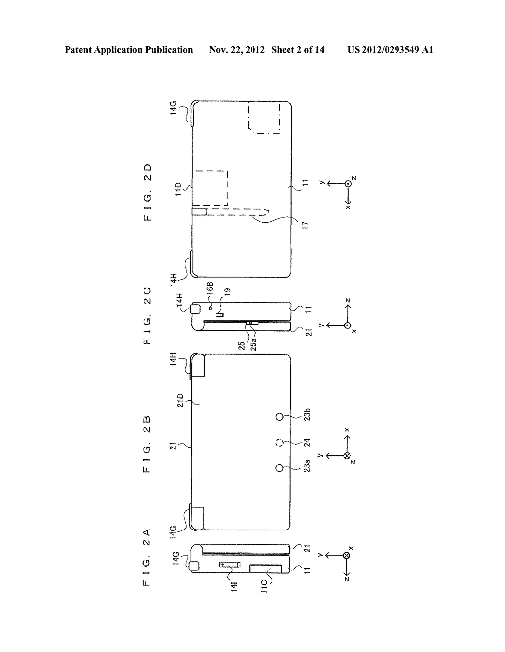COMPUTER-READABLE STORAGE MEDIUM HAVING INFORMATION PROCESSING PROGRAM     STORED THEREIN, INFORMATION PROCESSING APPARATUS, INFORMATION PROCESSING     SYSTEM, AND INFORMATION PROCESSING METHOD - diagram, schematic, and image 03