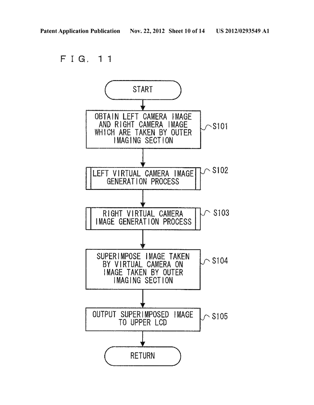 COMPUTER-READABLE STORAGE MEDIUM HAVING INFORMATION PROCESSING PROGRAM     STORED THEREIN, INFORMATION PROCESSING APPARATUS, INFORMATION PROCESSING     SYSTEM, AND INFORMATION PROCESSING METHOD - diagram, schematic, and image 11