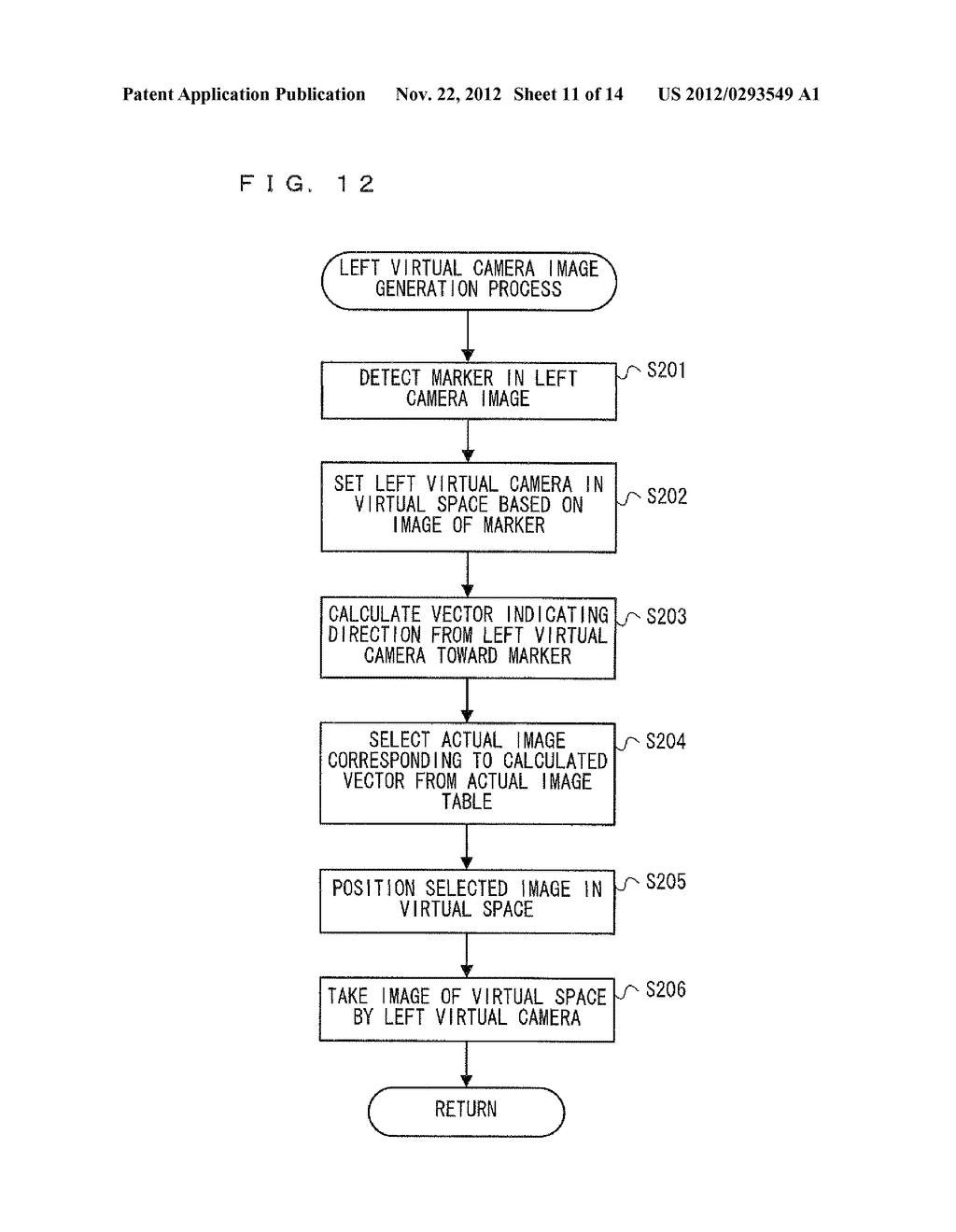 COMPUTER-READABLE STORAGE MEDIUM HAVING INFORMATION PROCESSING PROGRAM     STORED THEREIN, INFORMATION PROCESSING APPARATUS, INFORMATION PROCESSING     SYSTEM, AND INFORMATION PROCESSING METHOD - diagram, schematic, and image 12