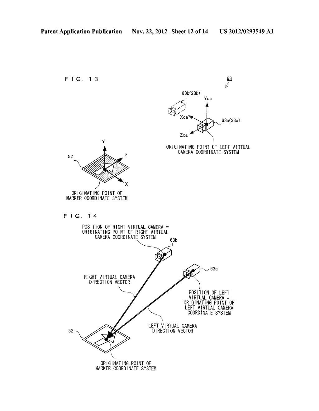 COMPUTER-READABLE STORAGE MEDIUM HAVING INFORMATION PROCESSING PROGRAM     STORED THEREIN, INFORMATION PROCESSING APPARATUS, INFORMATION PROCESSING     SYSTEM, AND INFORMATION PROCESSING METHOD - diagram, schematic, and image 13