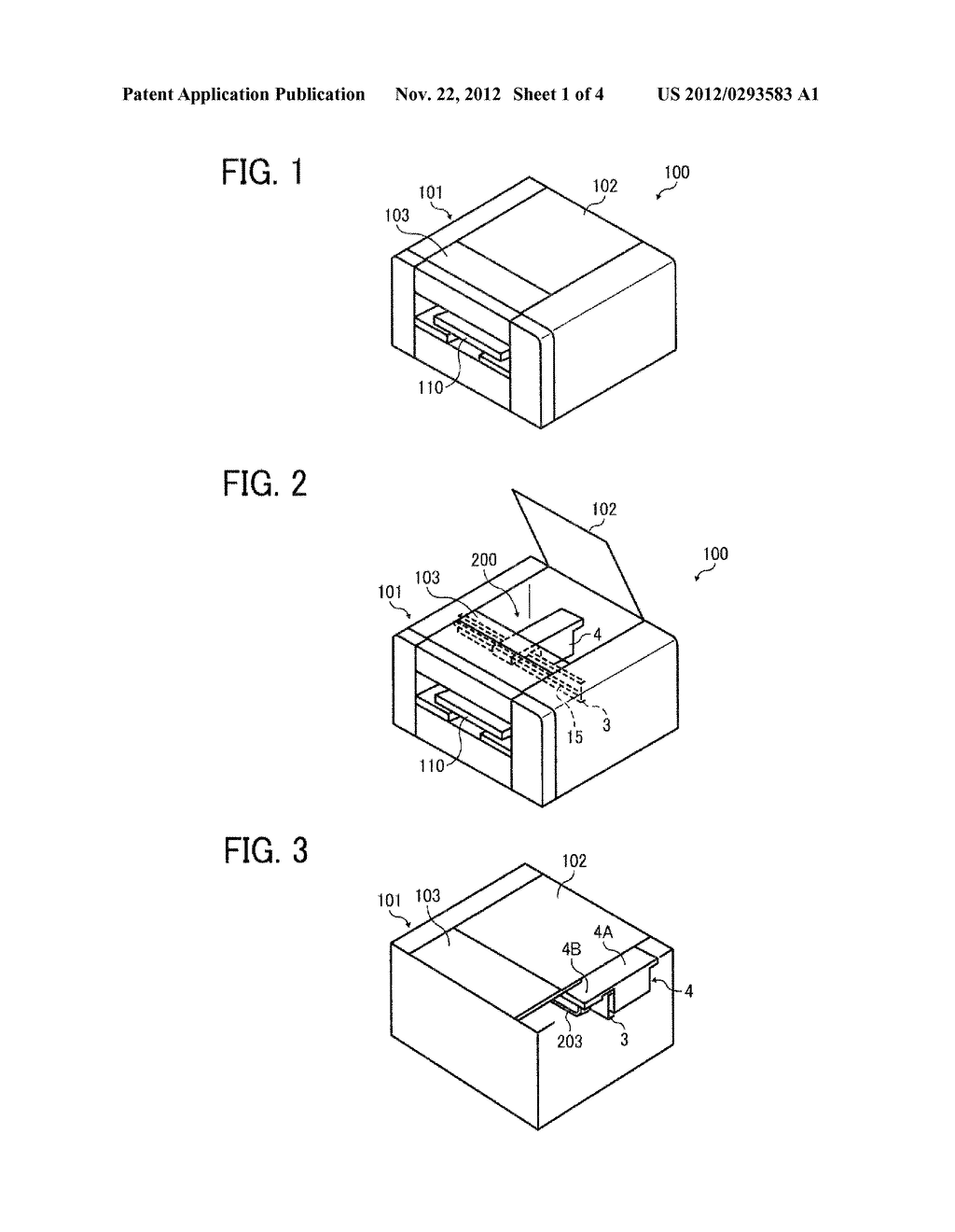 IMAGE FORMING APPARATUS WITH CARRIAGE MOUNTING RECORDING HEAD FOR EJECTING     LIQUID DROPLETS - diagram, schematic, and image 02