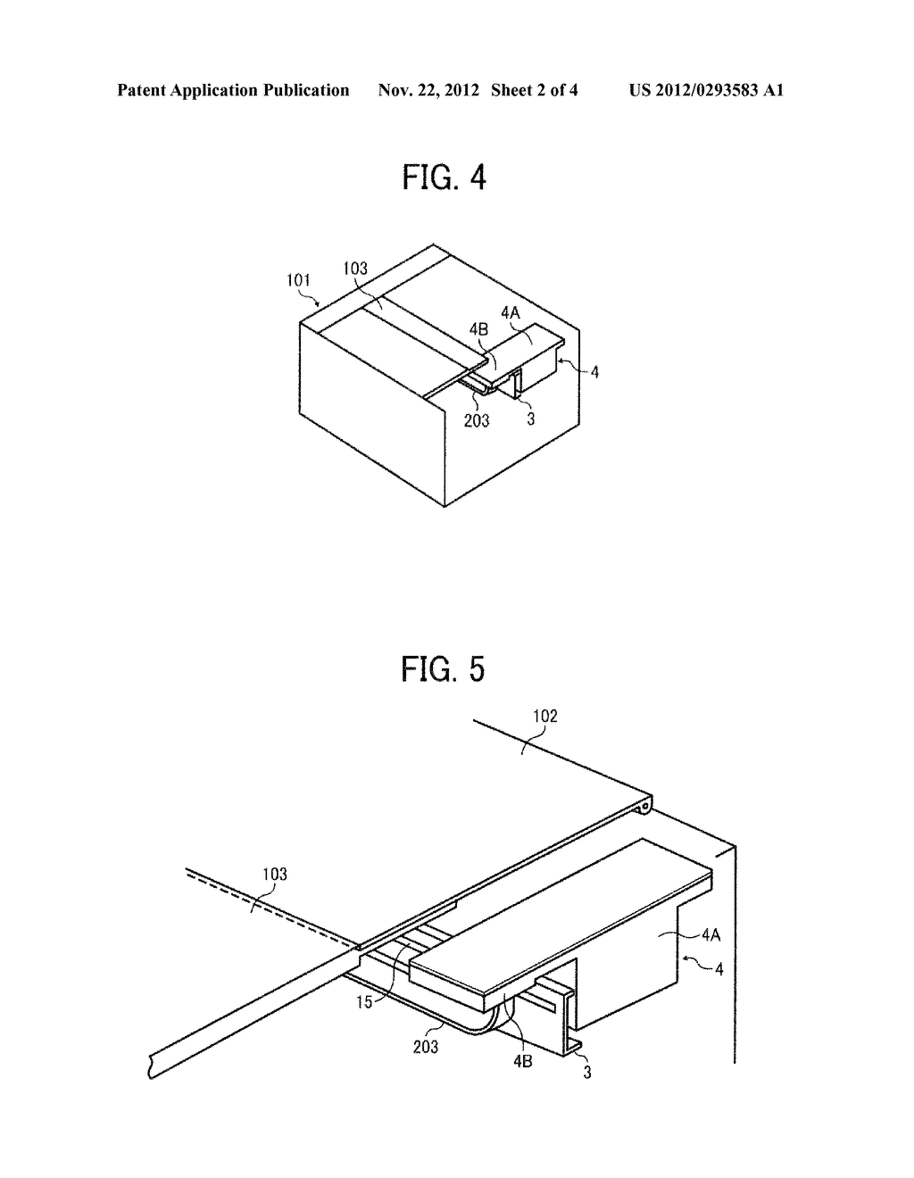 IMAGE FORMING APPARATUS WITH CARRIAGE MOUNTING RECORDING HEAD FOR EJECTING     LIQUID DROPLETS - diagram, schematic, and image 03