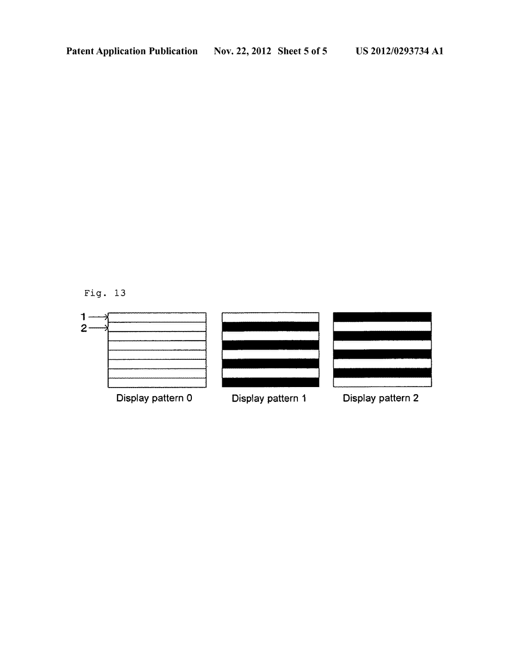OPTICALLY ANISOTROPIC ELEMENT, POLARIZING PLATE, STEREOSCOPIC DISPLAY     DEVICE, AND STEREOSCOPIC DISPLAY SYSTEM - diagram, schematic, and image 06