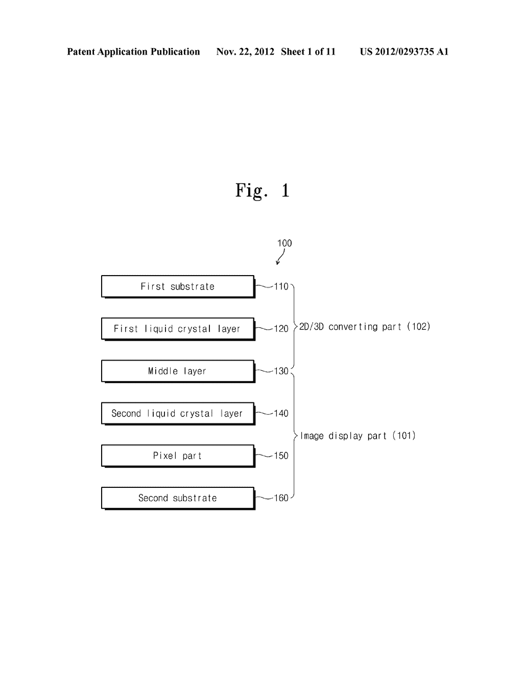 DISPLAY DEVICES AND METHODS OF MANUFACTURING THE SAME - diagram, schematic, and image 02